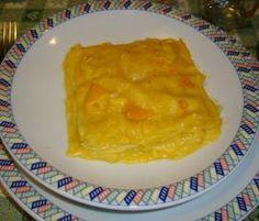 Ricetta lasagne di zucca pubblicata da wlapappa - Questa ricetta è nella categoria Primi piatti