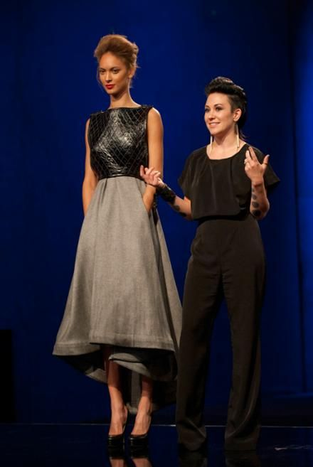 10 Questions for Project Runway Season 11