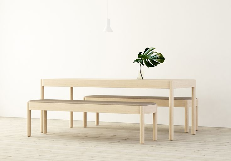 wakufuru johan kauppes designboom   Sound Absorbing Furniture