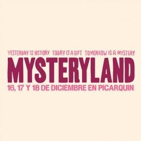 Dimitri Vegas & Like Mike - Liveset from mysteryland chile