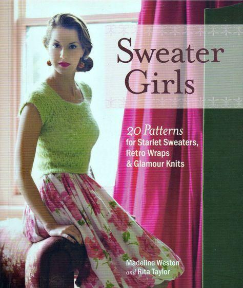 Sweater Girls - 轻描淡写 - 轻描淡写