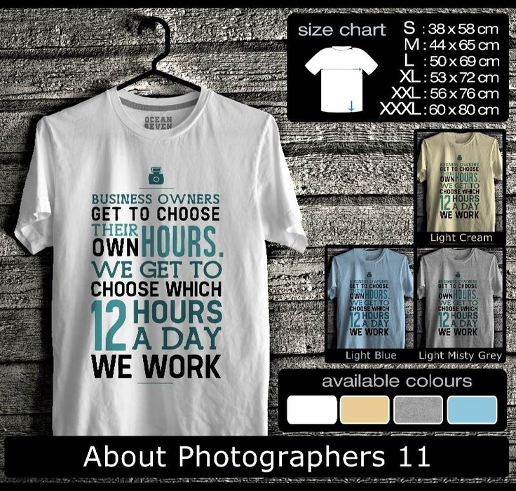 Kaos Photographer 1