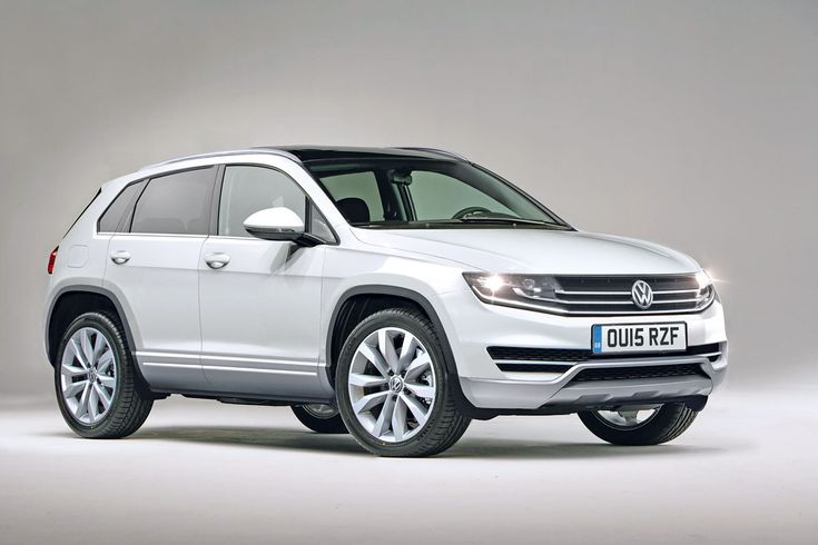 2015 VW Tiguan Review, Specs and Price - The new 2015 VW Tiguan will be the other very stylish car from Volkswagen to be the excellent vehicle