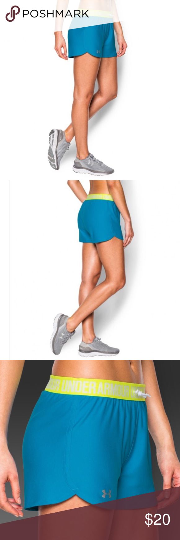 Under Armour Shorts Under Armour Shorts -new with tags -XS -perfect for track and gym -price firm Under Armour Shorts