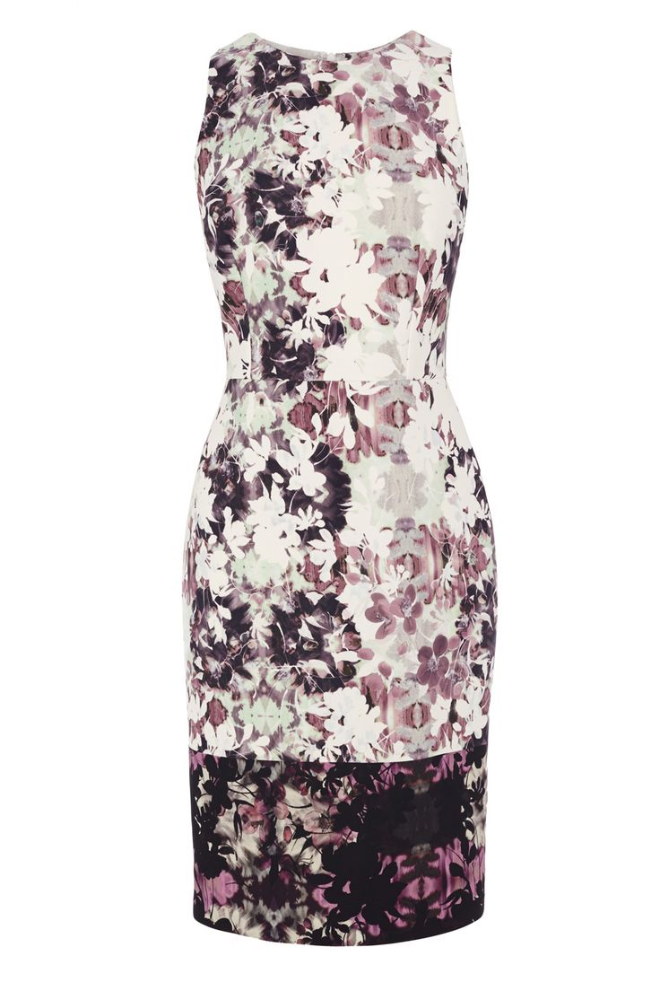 Wedding Guest Dresses & Outfits   Other JEYA PRINTED DRESS   Coast Stores Limited