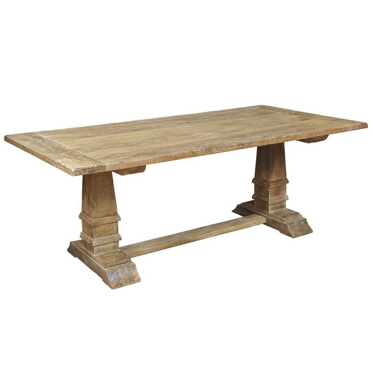 Hampton Dining Table- 42x84