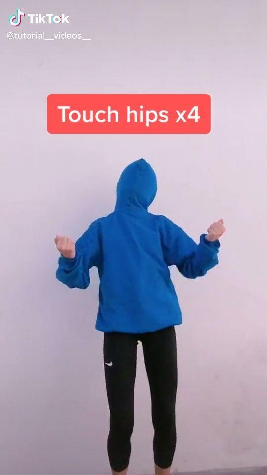 Tik Tok Videos Dances Tutorial Tutorial Tik Tok Dance Videos Dance Choreography Videos Dance Choreography