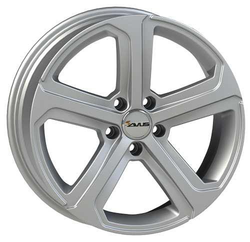 AC514 Hyper Silver