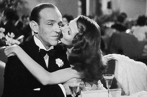 Vintage Beauty in Motion, Rita kiss