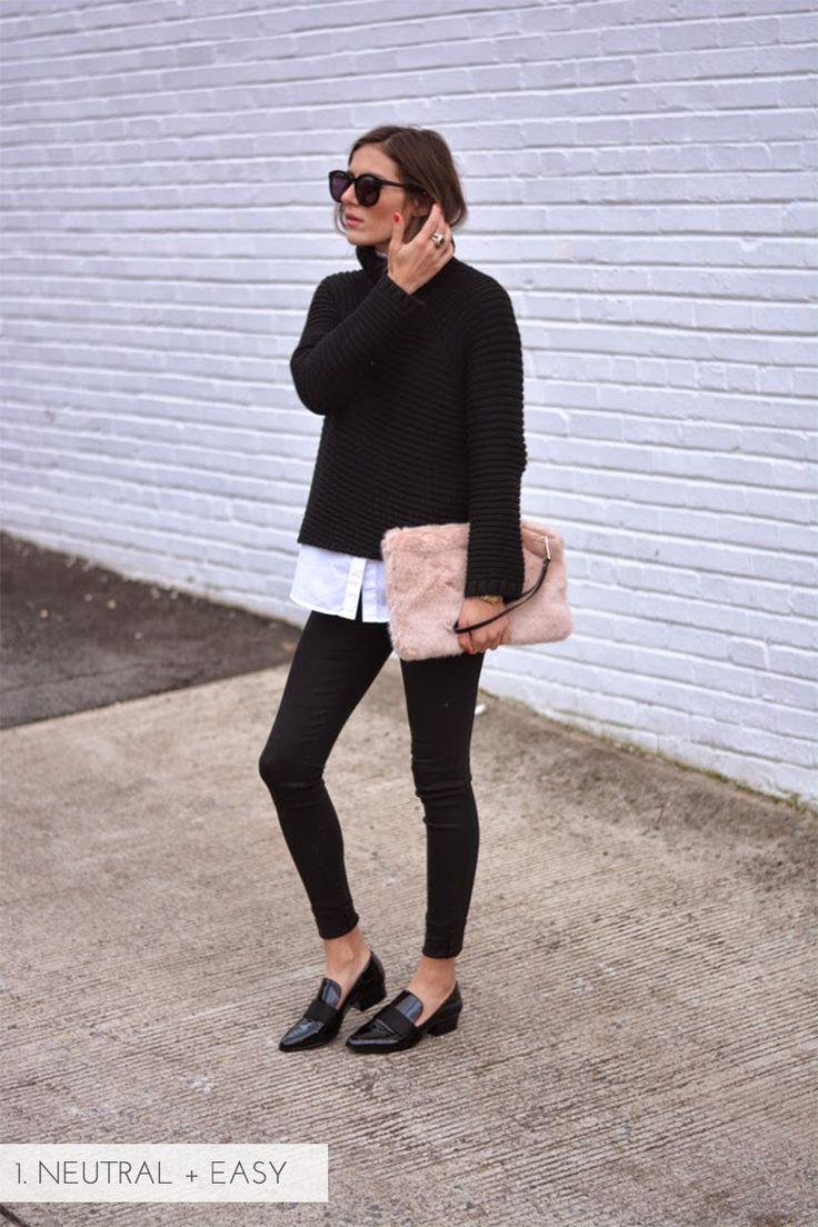 10 ways to wear loafers | Kittenhood