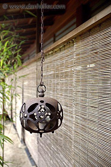 Japanese hardware - incense burner