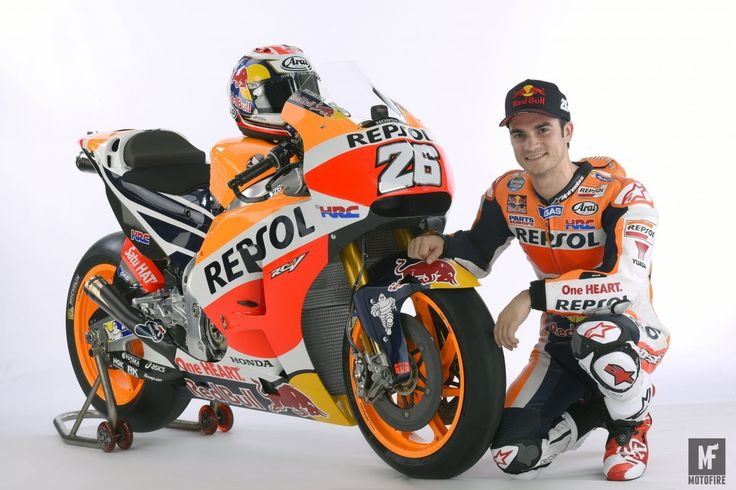 Official: Pedrosa to stay at Honda.   The 30 year-old Spanish racer will stay at Honda HRC until at least 2018. We're still not sure what is happening to Marc Marquez, whose contract is due for renewal at the end of this year, but one half of the Honda garage has now been confirmed; Dani Pedrosa will be a Honda rider for at...  See http://mofi.re/1WAlwLi for more.  #Business, #Honda, #HRC, #MotoGP, #Pedrosa, #Racing