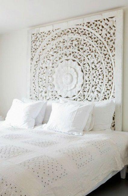 Tips para decorar un dormitorio matrimonial