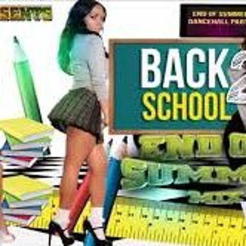 Dancehall back to school mixtape 2015(Mavado,Alkaline,Vybz kartel,Sean Paul,Beenie,Popcaan +++ by djeasyy | dj easy | Free Listening on SoundCloud