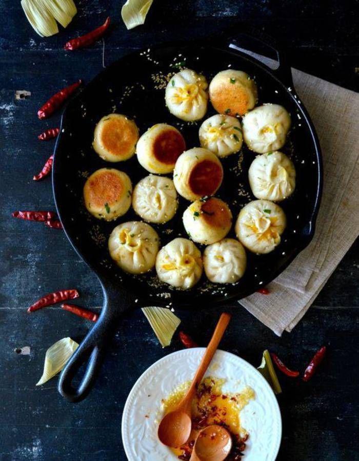 Recette bao : découvrez des recettes de bao gourmandes - Elle à Table