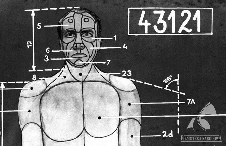 LEKCJA ANATOMII - dir. Wojciech Marczewski (1968)