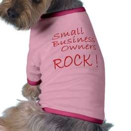 Small Business Owners ROCK!