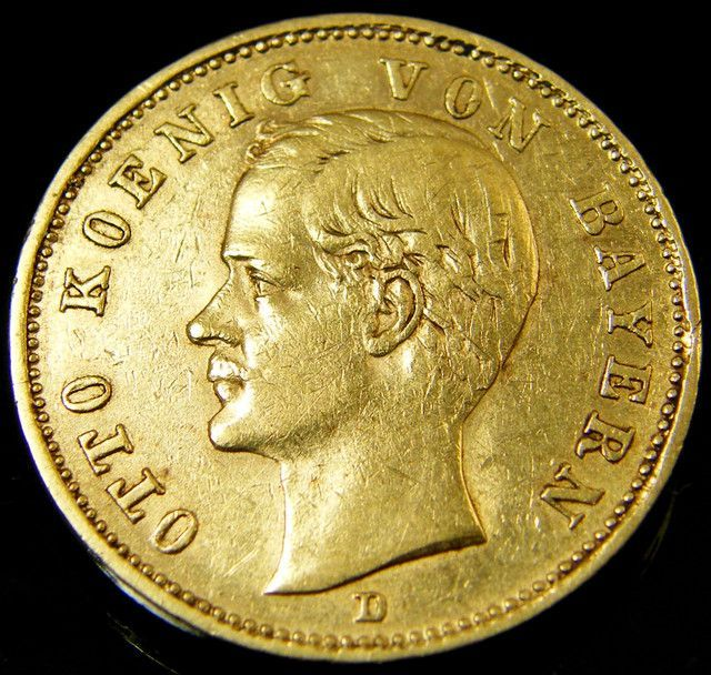 German Gold Coins Auction #2977 Coins Auctioned