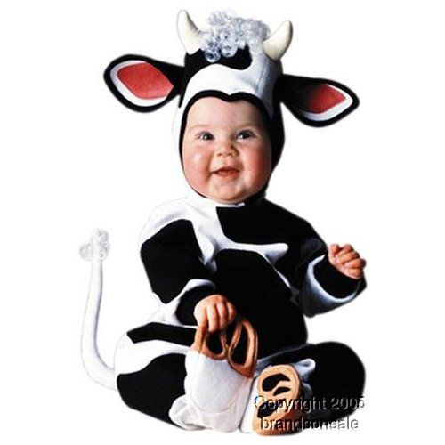 infant baby tom arma cow costume 3 12 months toys - Baby Cow Costume Halloween