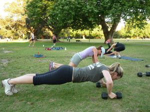 5 Best Boot Camps in Vancouver