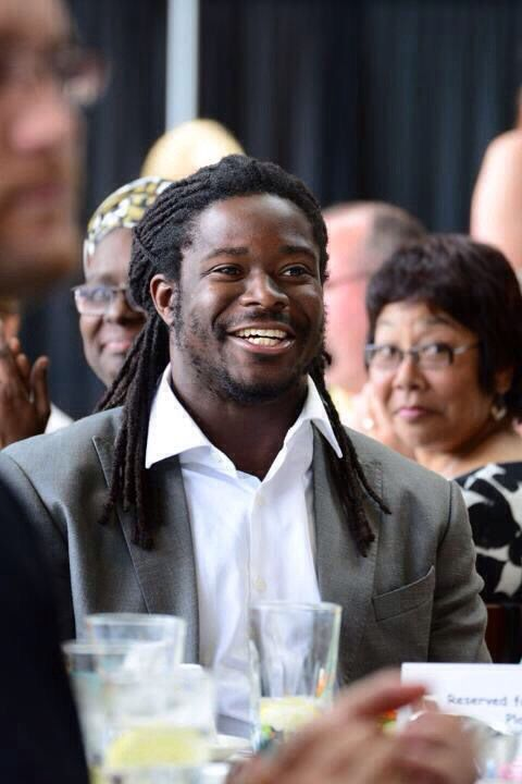 Eddie Lacy. You are an amazing player and an amazing example. Thank you for your work on the best team ever!!!