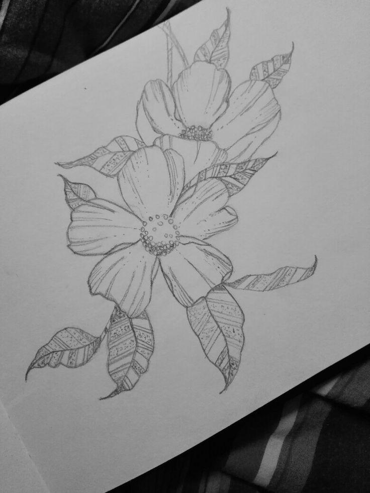 Floral design🌼