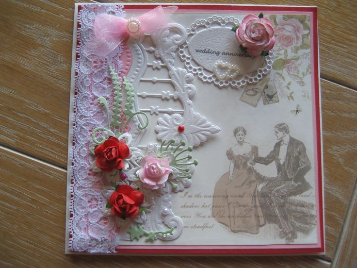 M.K- Huwelijksverjaardag