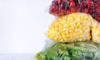Περιβόλι της Παναγιάς: Συμβουλές για τη σωστή συντήρηση των τροφίμων στους καταψύκτες