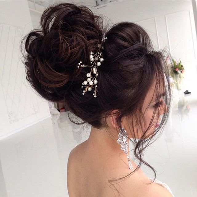 Wedding hair at @elstilespb | свадебная причёска в @elstilespb #elstile #эльстиль _______________________________________________________  МОСКВА  7 926 910.6195 (звонки what'sApp viber)  8 800 775 43 60 (звонки)  ОБУЧЕНИЕ прическам и макияжу  @elstile.models  elmarriage.ru  elstile.ru _______________________________________________________  PASADENA CA  1 626 319.9000  WEDDING HAIR & MAKEUP  hair courses  elstile.com _______________________________________________________  ONLINE CLASSES…