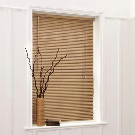 Dunelm mill Venetian blinds
