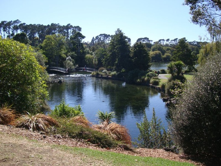 Western Springs, Auckland, New Zealand