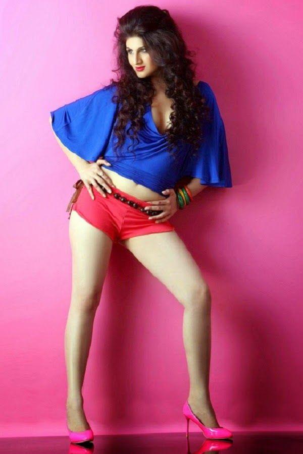 Rare Pics Khushi Arora Hot Desi Model And South Indian ...