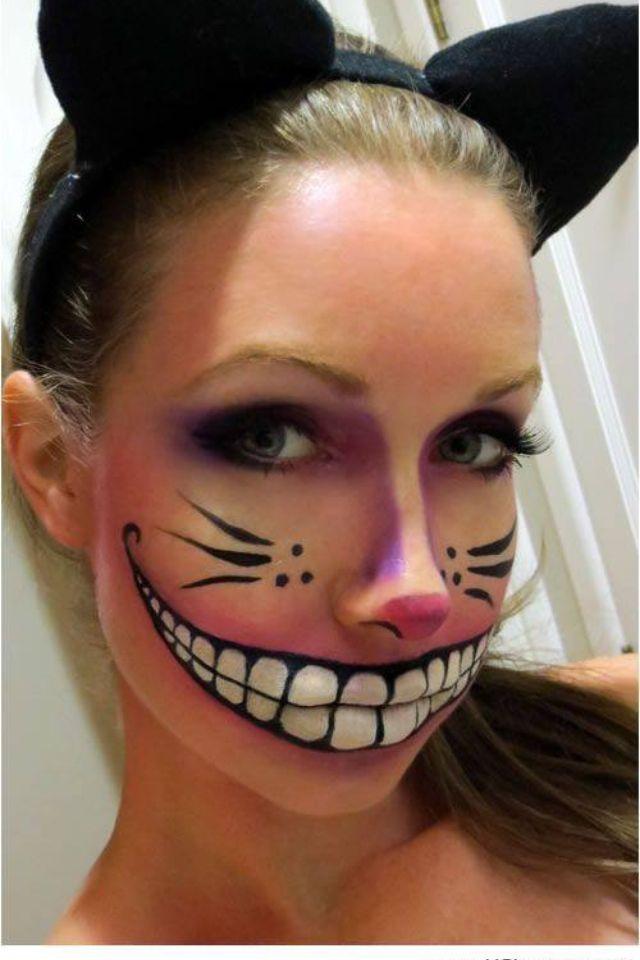 pig nose halloween makeup cartooncreative co