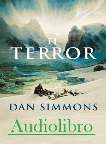 Dan Simmons - El Terror [Alberto][MP3]