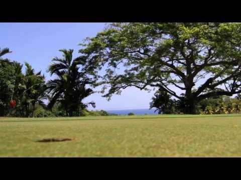 Golf - Tryall Club, Montego Bay, Jamaica - Destinationluxury.com