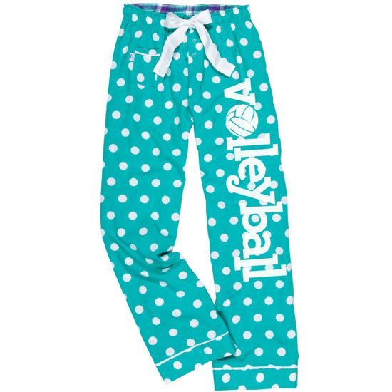 Boxercraft I Sea Spots Volleyball Pant