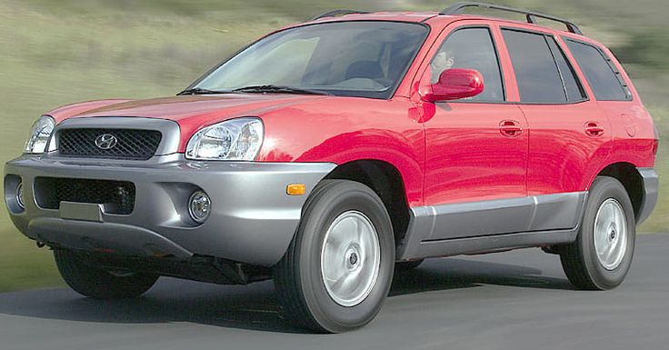 2004 Hyundai Santa Fe Owners Manual – The Santa Fe is an inexpensive, compact sport-utility with a large sitting position and nice freight ability. Its curvaceous body appears helpful but ready for the outdoors. Previously a stylish choice in the compact sport-utility discipline, the ...