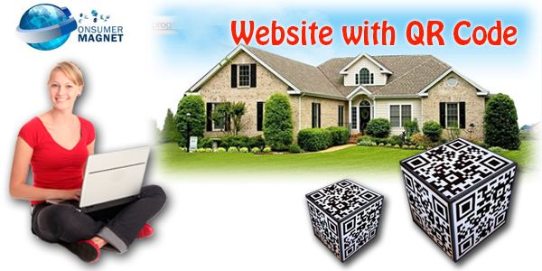 Leaving a good impact on the viewers of real estate property is the main aim of building the websites with the QR codes to give privacy to the customers. http://www.qrdigitalsolutions.com/