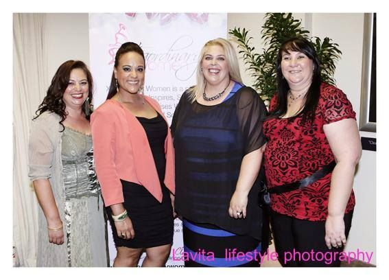 Success in High Heels Cocktail Evening   05 November 2013   Two Oceans Aquarium   Guest Speakers Included: Guest Speakers: Liesl Schoonraad:-SA Record Holder for 10 Ton Truck Pull & World Record Aircraft pull Sue-Ann Allen:-Masterchef SA Runner-Up 2012, Cookbook Author, Radio & TV food personality Michelle Vooght:-Spiritual Teacher & Inspirational Speaker  Entertainment by Godiva