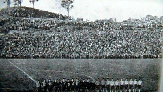 1962 Estadio el Morro Naval de Talcahuano