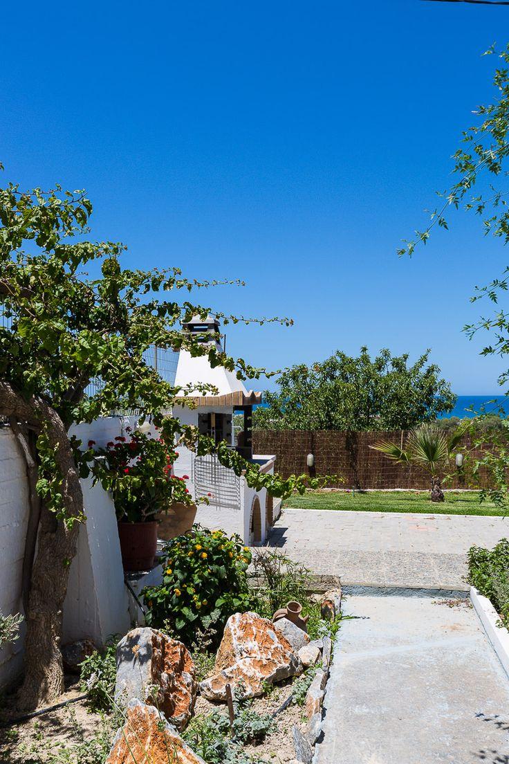 Villa Aetos *New 2016*