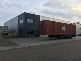 worldwide shipping 40ft HC container FREE loading !
