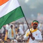 """India define su futuro: las elecciones de 2016. Nuevo artículo en la sección """"Perspectiva India"""" que desarrolla la experta Dra. Lía Rodríguez de la Vega."""