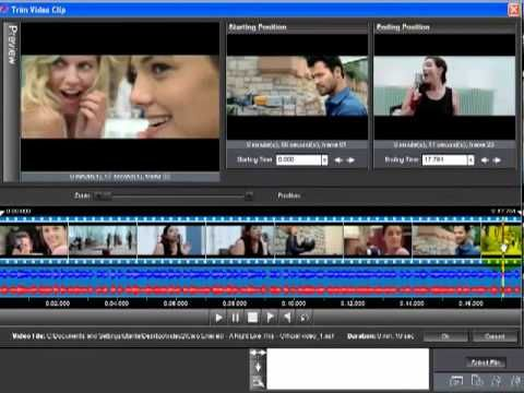 VIDEOTUTORIAL PRO SHOW Remove the audio
