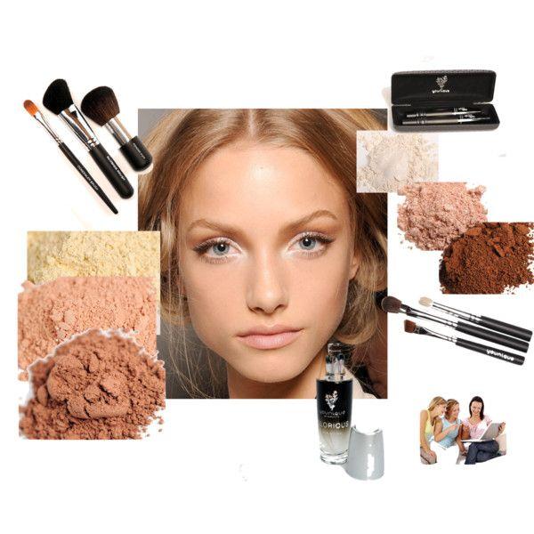 Younique Wedding Makeup :