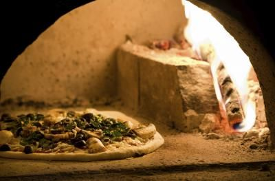 Why Cook Woodfired?