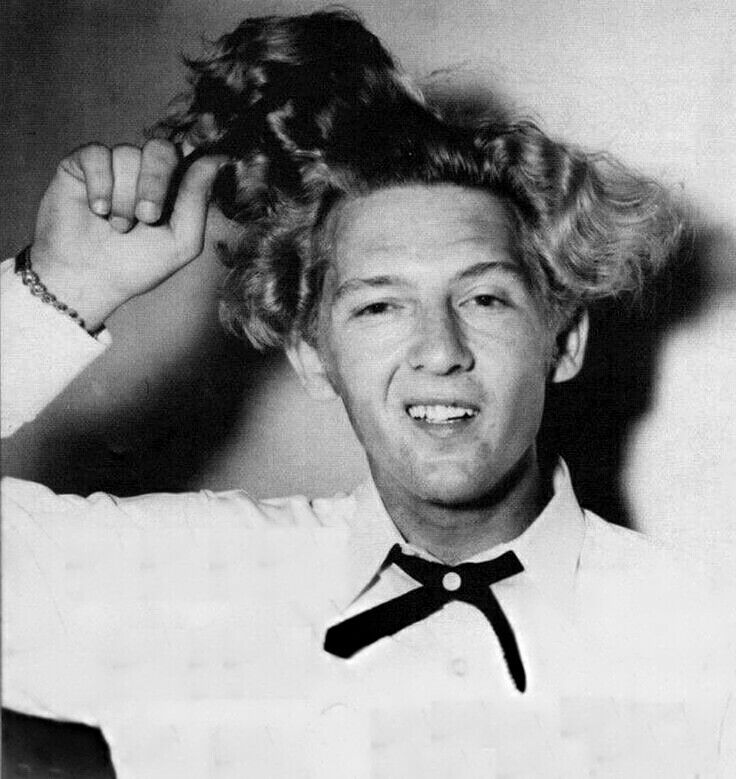 493 Best Images About Jerry Lee Lewis On Pinterest