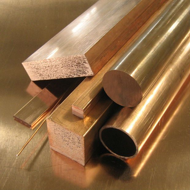 C110 Copper Sheets - Canadian Quality - Flexible Payment Terms http://www.tykans.com