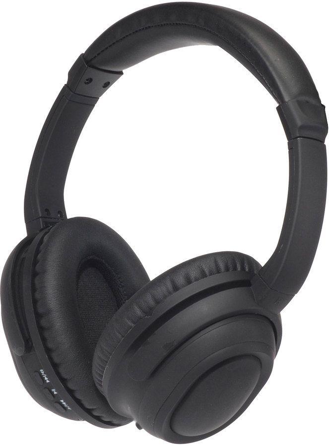 1 Voice Active Noise Cancelling Bluetooth Headphones