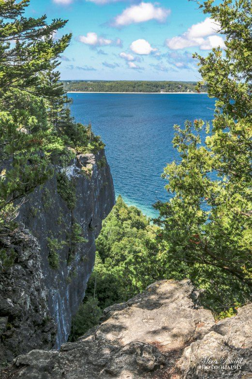 Lion's Head Nature Reserve,  Hiking Trails Ontario, Beautiful Places in Ontario, The Bruce Trail,